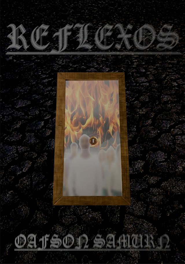 Reflexos vai virar livro!